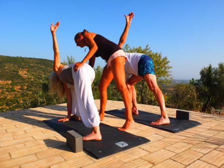 Cours de yoga tavira - yoga lessons tavira